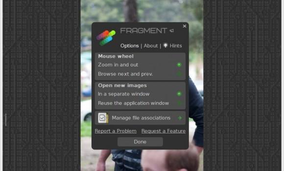 Fragment Ekran Görüntüleri - 2