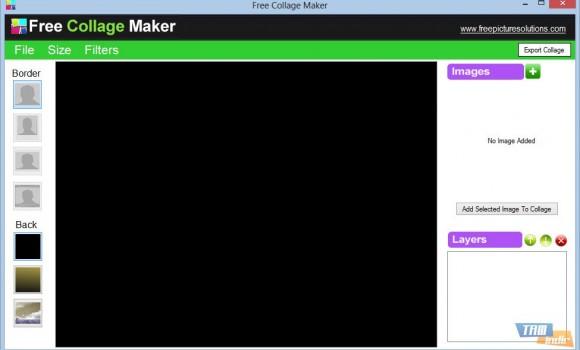 Free Collage Maker Ekran Görüntüleri - 3
