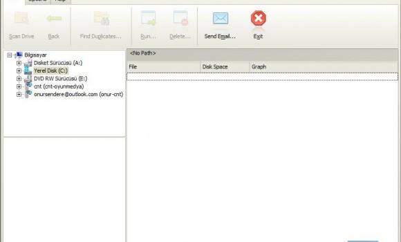 Free Duplicates Finder Ekran Görüntüleri - 2