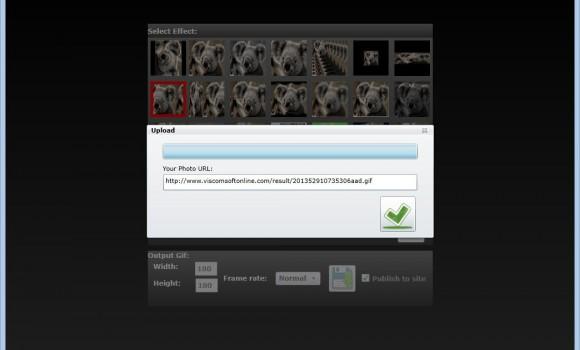 Free Gif Effect Ekran Görüntüleri - 1