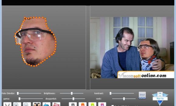 Free GIF Face Off Maker Ekran Görüntüleri - 1