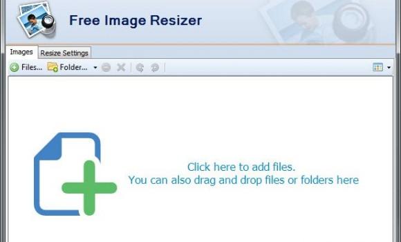 Free Image Resizer Ekran Görüntüleri - 2