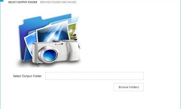 Free Image to PDF Converter Ekran Görüntüleri - 2