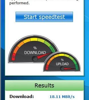 FREE Internet Tuner Ekran Görüntüleri - 2