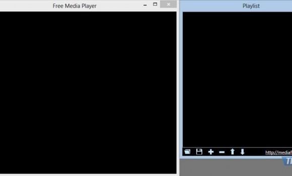 Free Media Player Ekran Görüntüleri - 2