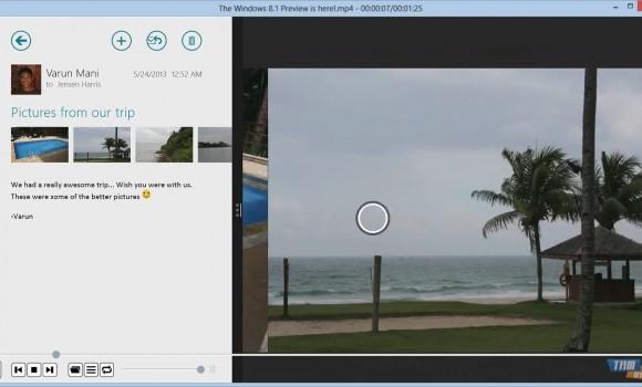 Free Media Player Ekran Görüntüleri - 1