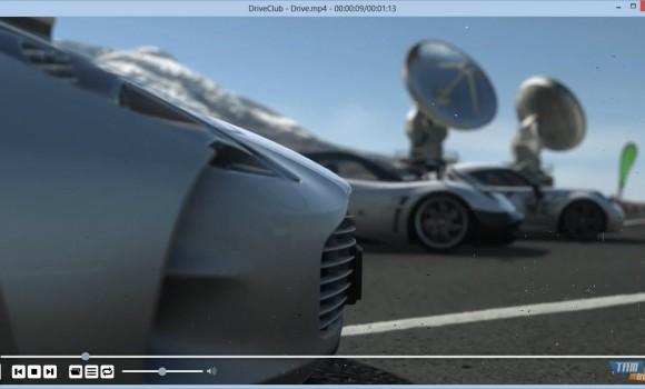 Free MP4 Player Ekran Görüntüleri - 1