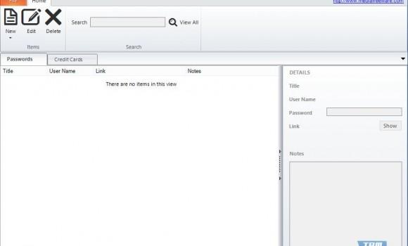 Free Password Manager Ekran Görüntüleri - 3