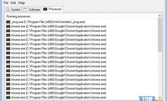 Free PC Audit Ekran Görüntüleri - 1