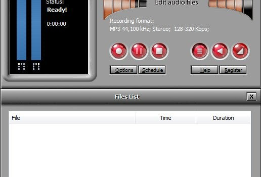 Free Sound Recorder Ekran Görüntüleri - 1