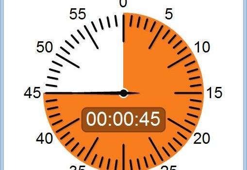 Free Timer Ekran Görüntüleri - 6