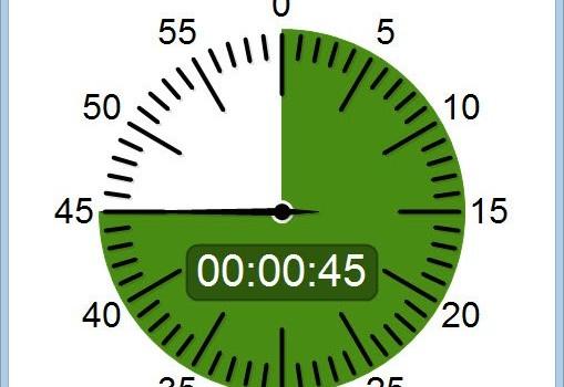 Free Timer Ekran Görüntüleri - 4