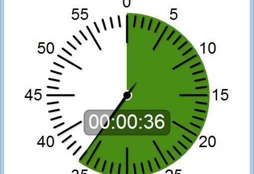 Free Timer Ekran Görüntüleri - 2