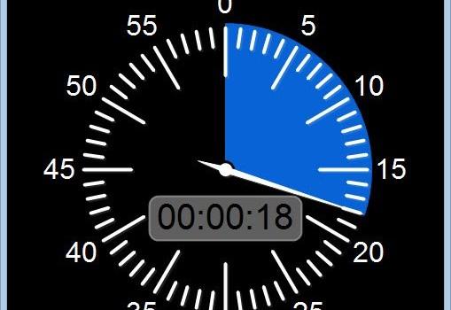 Free Timer Ekran Görüntüleri - 1