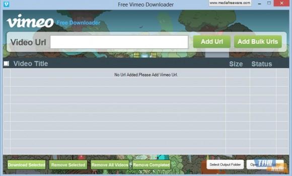 Free Vimeo Downloader Ekran Görüntüleri - 2