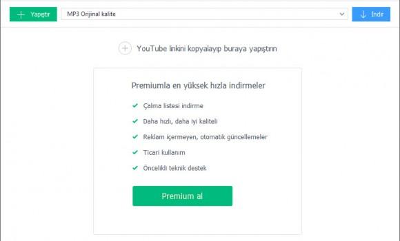 Free YouTube to MP3 Converter Ekran Görüntüleri - 5