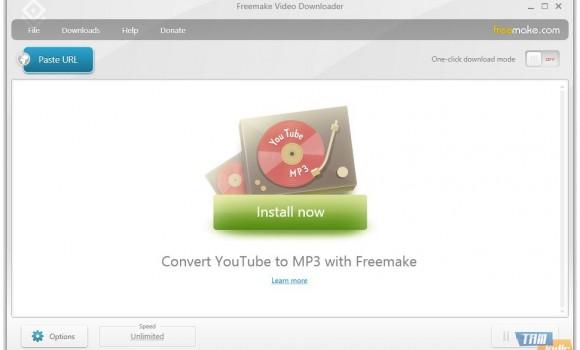 Freemake Video Downloader Ekran Görüntüleri - 6
