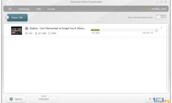 Freemake Video Downloader Ekran Görüntüleri - 2