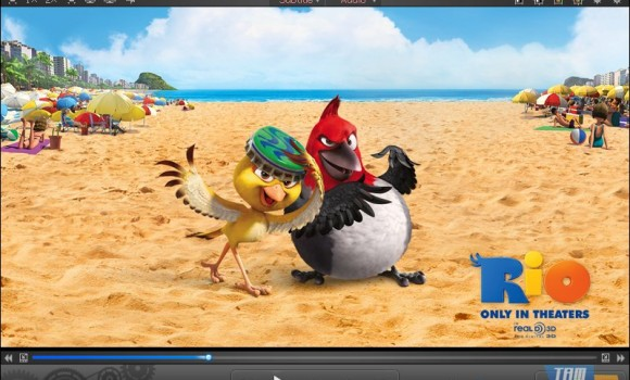 FreeSmith Video Player Ekran Görüntüleri - 4