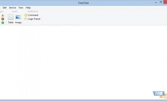 FreeText Ekran Görüntüleri - 3