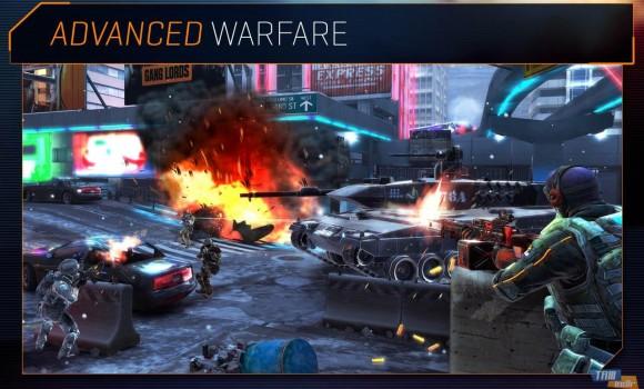 Frontline Commando 2 Ekran Görüntüleri - 5