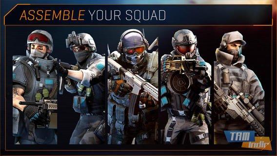 Frontline Commando 2 Ekran Görüntüleri - 4