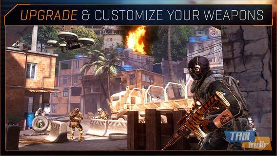 Frontline Commando 2 Ekran Görüntüleri - 3