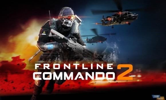 Frontline Commando 2 Ekran Görüntüleri - 1
