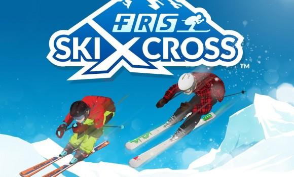 FRS Ski Cross Ekran Görüntüleri - 5