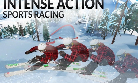 FRS Ski Cross Ekran Görüntüleri - 4
