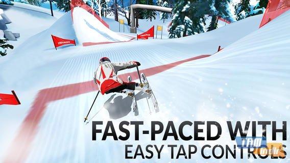 FRS Ski Cross Ekran Görüntüleri - 3