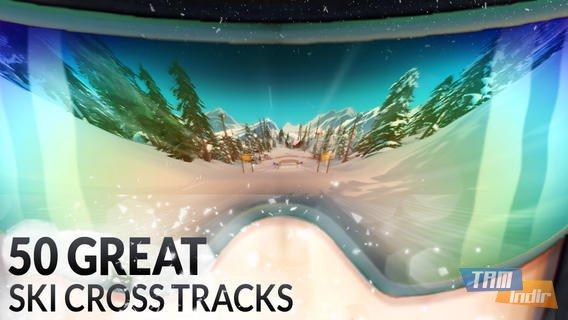FRS Ski Cross Ekran Görüntüleri - 1