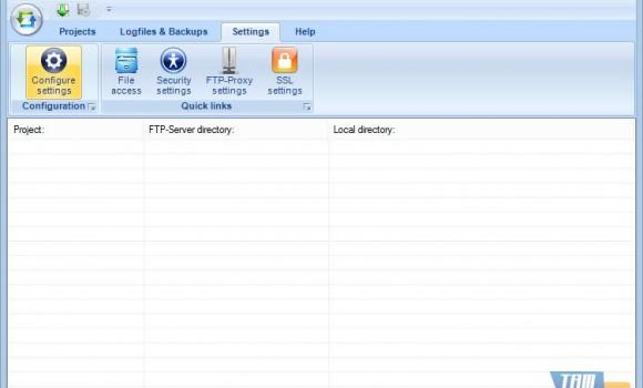 FTPDirect Ekran Görüntüleri - 2