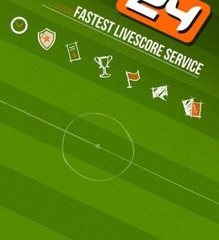 Futbol24 Ekran Görüntüleri - 5