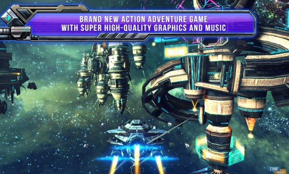 Galactic Phantasy Prelude Ekran Görüntüleri - 4
