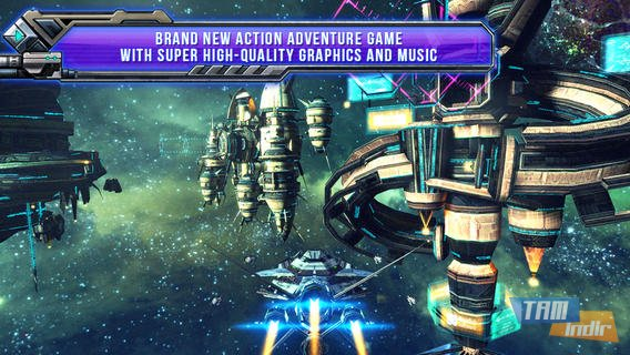 Galactic Phantasy Prelude Ekran Görüntüleri - 1