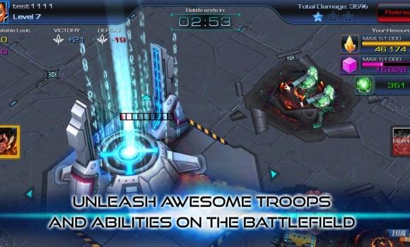 Galaxy Factions Ekran Görüntüleri - 4
