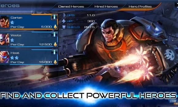 Galaxy Factions Ekran Görüntüleri - 3