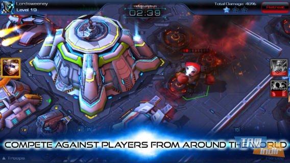 Galaxy Factions Ekran Görüntüleri - 2