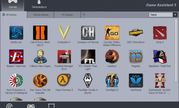 Game Assistant Ekran Görüntüleri - 3