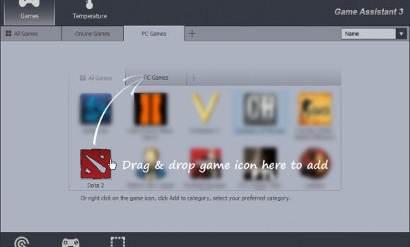 Game Assistant Ekran Görüntüleri - 2