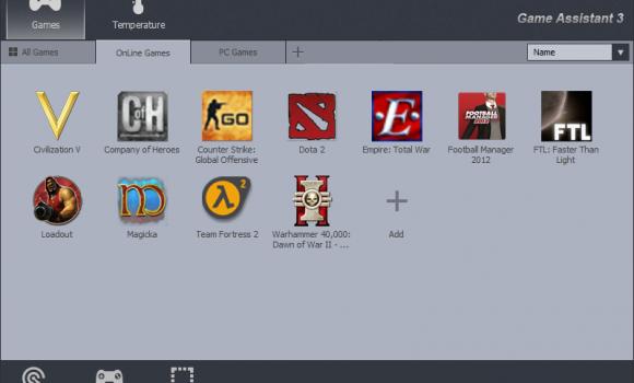 Game Assistant Ekran Görüntüleri - 1