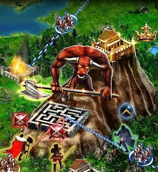 Game of War - Fire Age Ekran Görüntüleri - 2