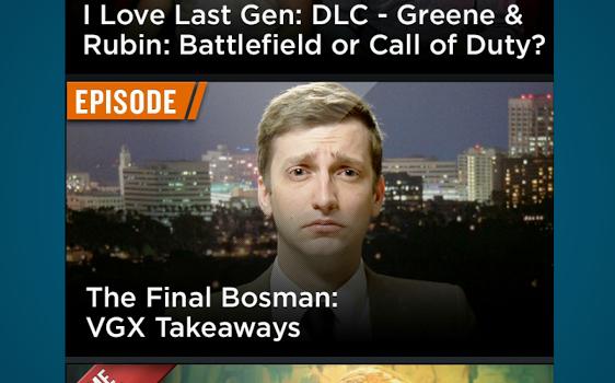 GameTrailers Ekran Görüntüleri - 7