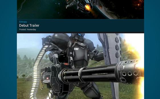 GameTrailers Ekran Görüntüleri - 6