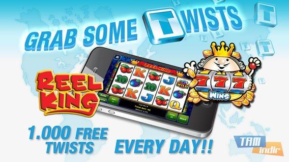 GameTwist Slots Ekran Görüntüleri - 1