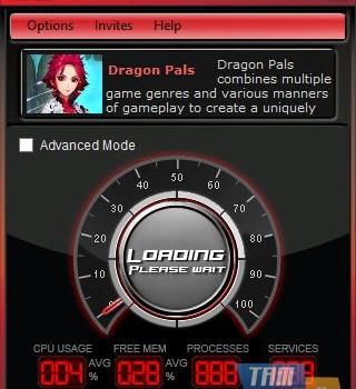 GBoost Ekran Görüntüleri - 1