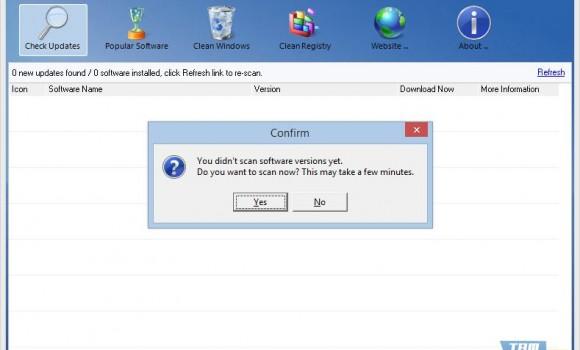 Gear Software Manager Ekran Görüntüleri - 5