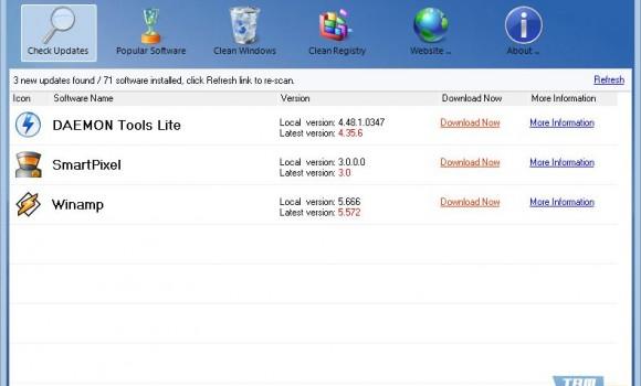 Gear Software Manager Ekran Görüntüleri - 4