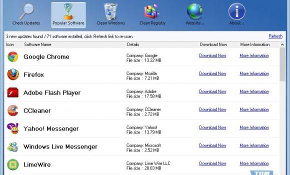 Gear Software Manager Ekran Görüntüleri - 3
